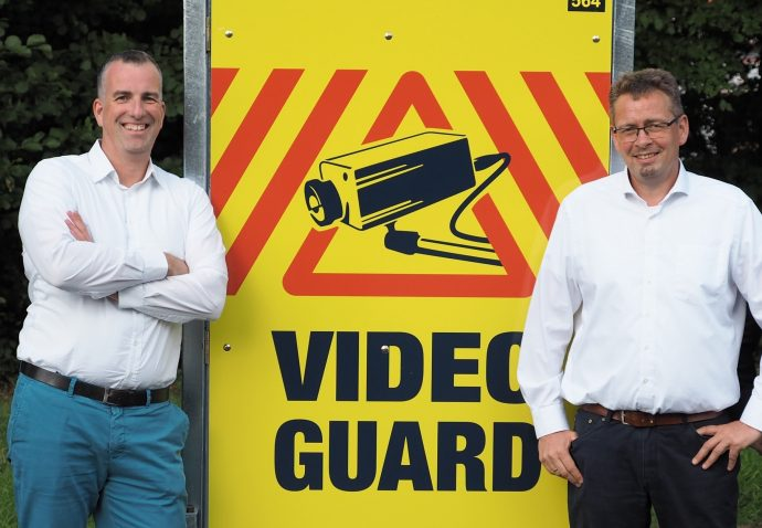 Sicher Ist Sicher: Video Guard Professional